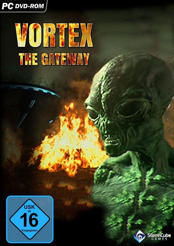 تحميل لعبة القتال Vortex The Gateway