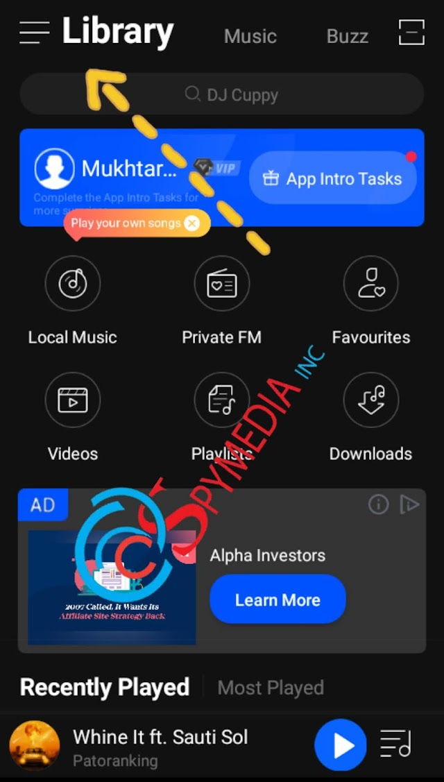 How To Upload My Song On Boomplay (Most recent method)