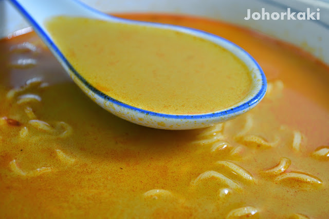 The-Bridge-Penang-White-Curry-Noodles-大桥槟城白咖哩面