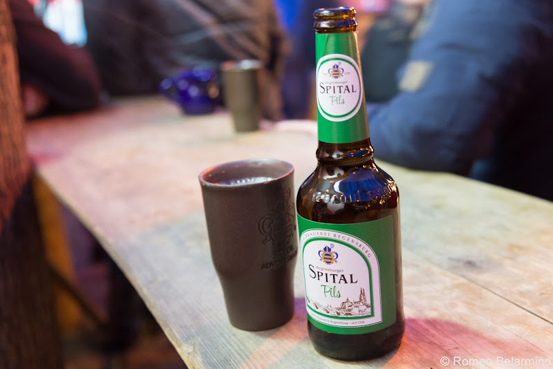 Glühbier What to Eat and Drink at European Christmas Markets