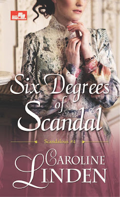 Six Degrees of Scandal by Caroline Linden Pdf