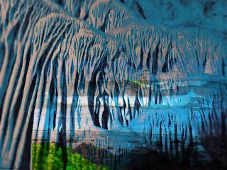 Surfing Cavern #99
