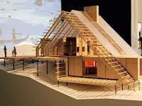 12 Arsitektur Kayu
