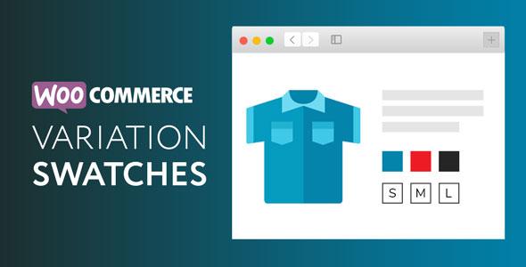 Download WooCommerce Variation Swatches Pro v1.1.9