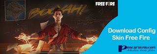 Download Config FF Skin Free Fire Terbaru