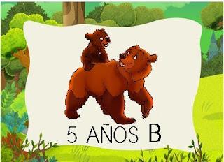5 AÑOS B