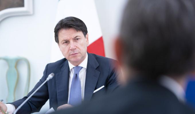 Riduzione dell'Iva, la proposta di Conte divide il Governo