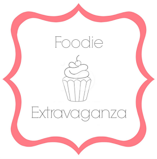 Foodie Extravaganza badge