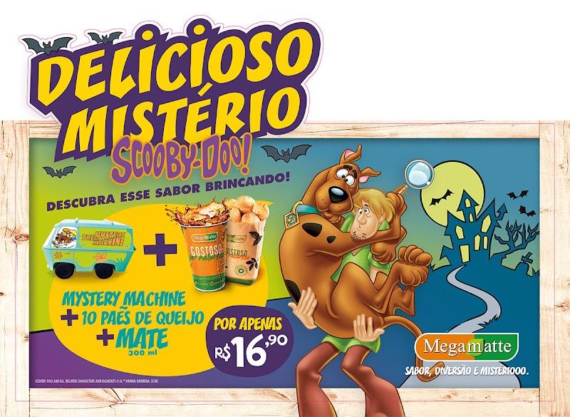 Megamatte lança campanhas voltadas para o Dia das Crianças e para o Halloween