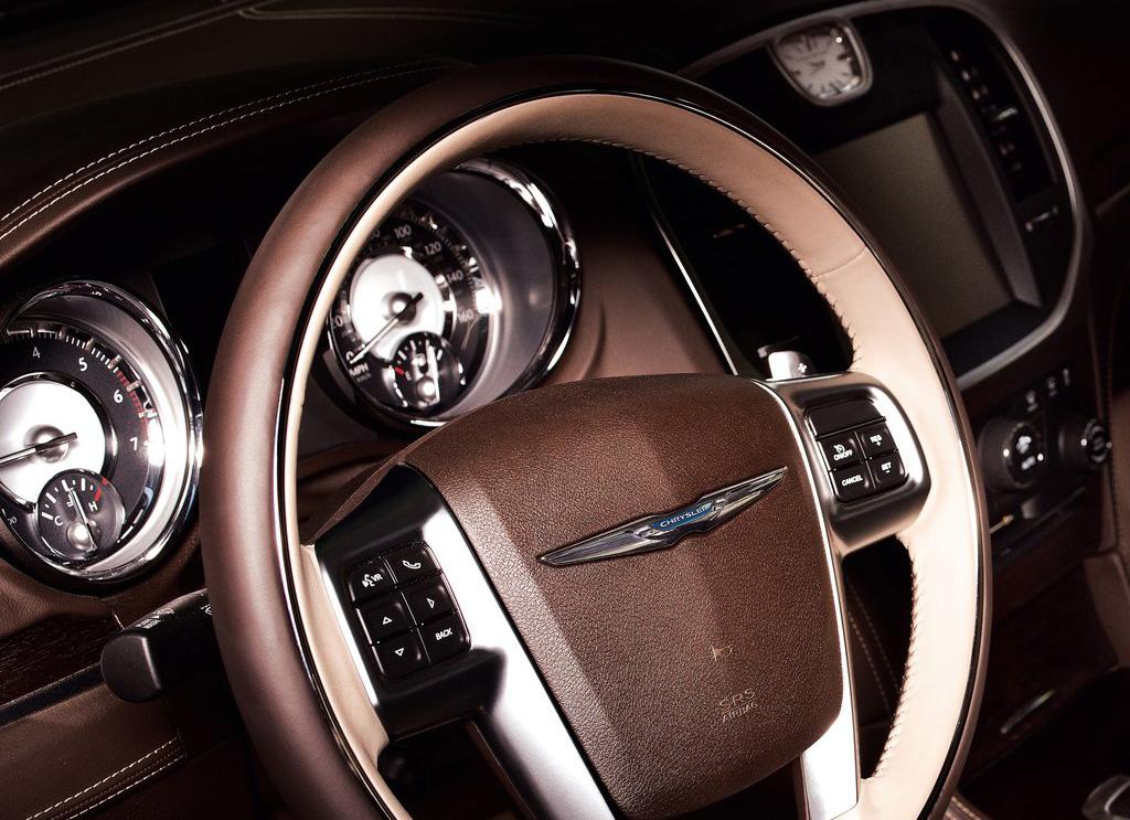 2012 chrysler 300 luxury series auto cars concept. Black Bedroom Furniture Sets. Home Design Ideas