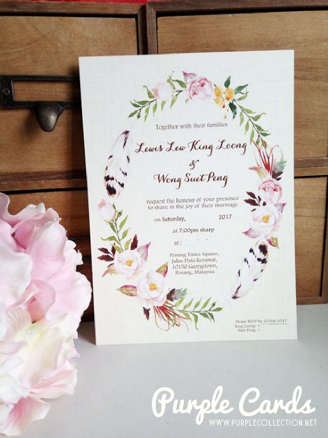 watercolour, wedding invitation card, textured card, ivory, digital, offset, pearl, art card, express, urgent, rush order, laser print, affordable, floral design, custom, nice, elegant, sweet, pastel, malaysia, kuala lumpur, selangor, pulau pinang, ipoh, perak, taiping, melaka, seremban, nilai, muar, johor bahru, singapore, bentong, pahang, kuantan, kedah, kelantan, terengganu, australia, melbourne, sydney, nsw, cairns, adelaide, canada, vancouver, ontario, new york, usa, new zealand, designer, chinese, english, western, church, holy matrimony, timeline