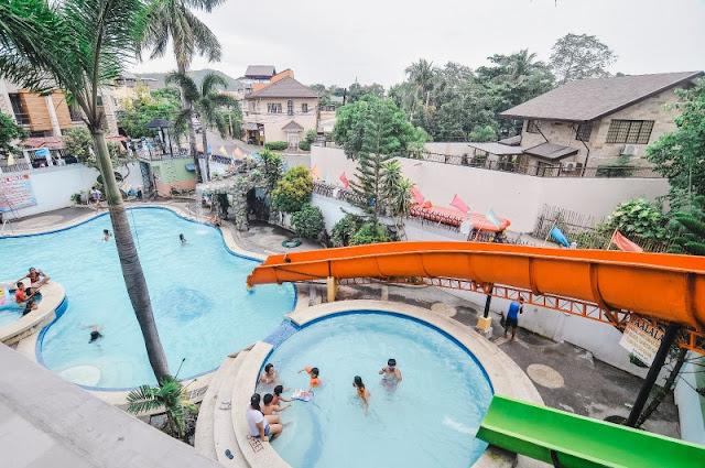 angono hotels
