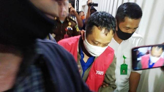 Terdakwa Korupsi di Pertamina Marine Regional IV Cilacap Dituntut 8 Tahun Penjara