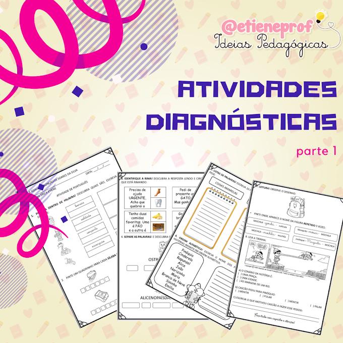 Diagnóstica 2º/3ºano