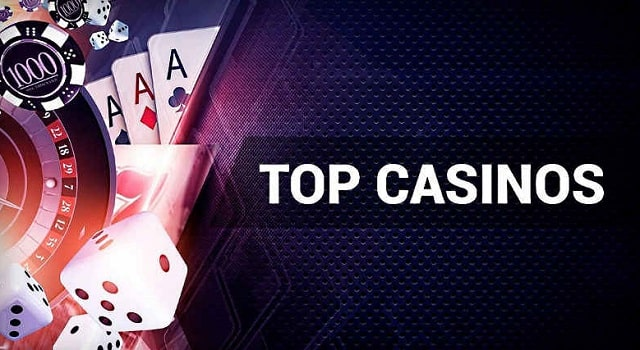 top casino sites available on the internet best gambling websites