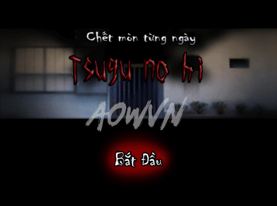 tsugu no hi 1 viet hoa game android kinh di aowvn 3 - [Kinh Dị] Game Tsugu No Hi 1 Việt Hóa | PC Android - Ck3't Mòn Từng Ngày