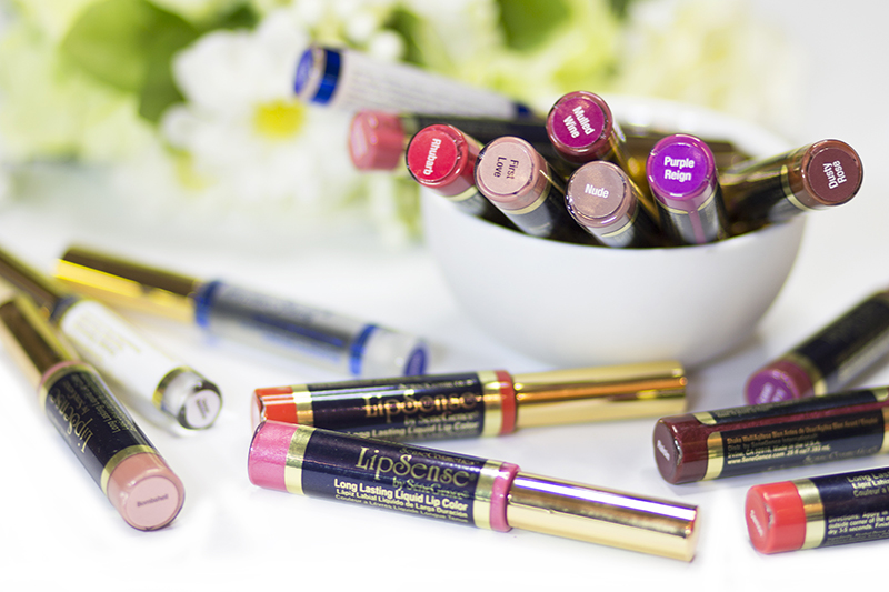Silver Lining: an unpaid review of LipSense