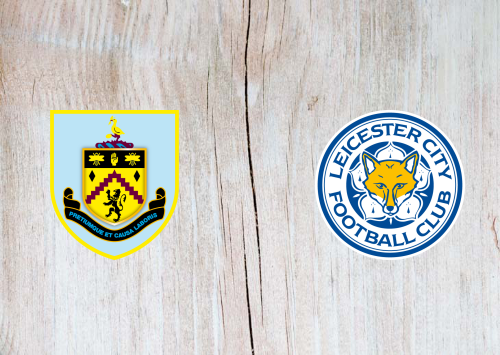 Burnley vs Leicester City -Highlights 03 March 2021
