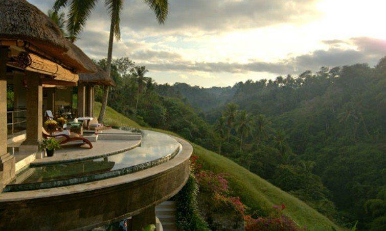 100 Hotel Terbaik Dunia, Nomor 1 Ada di Indonesia