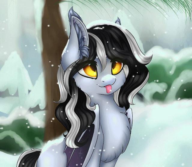 https://havoxious.deviantart.com/art/Blep-snow-pone-animated-724246697