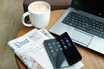 Samsung Galaxy Fold อัพเดทใหม่รองรับการถ่ายวิดีโอด้วยกล้องหน้า 4K 60fps