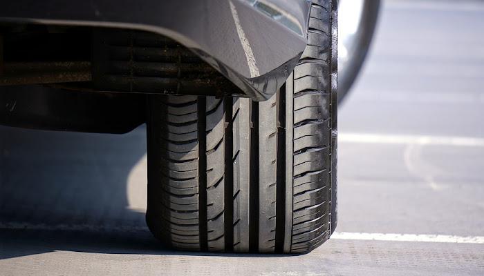 Pensando en salir de viaje, revisa bien tus neumáticos
