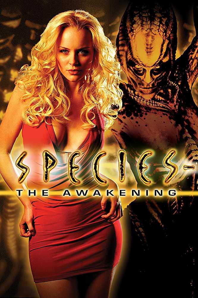 Species: The Awakening 2007 BRRip 720p Dual Audio In Hindi English
