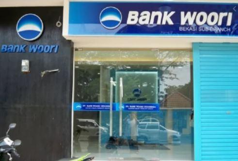 Alamat Lengkap dan Nomor Telepon Kantor Bank Woori Saudara Indonesia di Jawa Barat