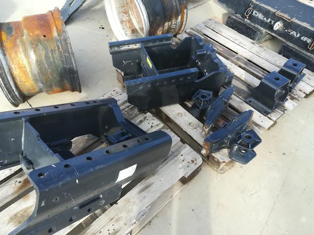 Ofertas en enganches y barras de tractor