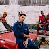 """O lava rápido do Ruxell vem pesadão no clipe de seu novo single, """"Zona Oeste"""""""