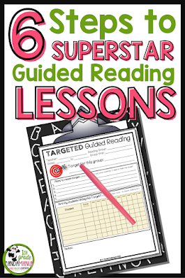 ^ Steps to Guided Reading Lessons that Rock