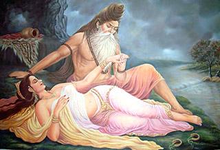 ಅಹಲ್ಯಳ ಅಮಾಯಕತೆ : Story of Ahalya in Kannada
