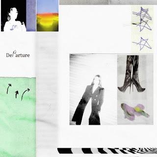 [Album] Hoody - Departure MP3 full album zip rar 320kbps