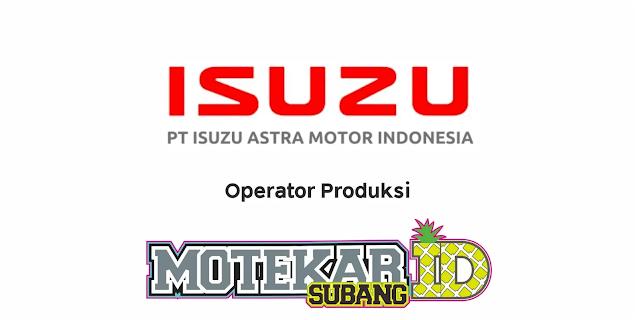 PT Isuzu Astra Motor Indonesia (IAMI)