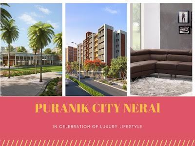 Puranik City Neral