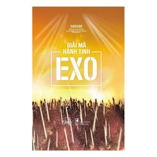 Giải Mã Hành Tinh EXO ebook PDF-EPUB-AWZ3-PRC-MOBI