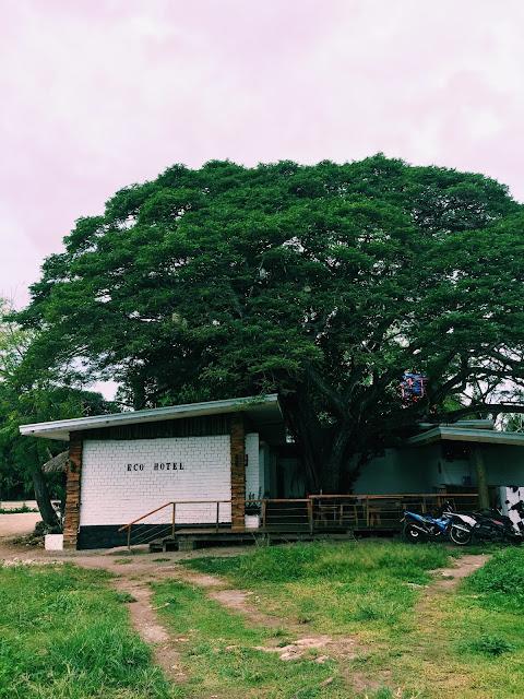 Panglao, Filippinnene. Foto: Eidbjørg Søreide