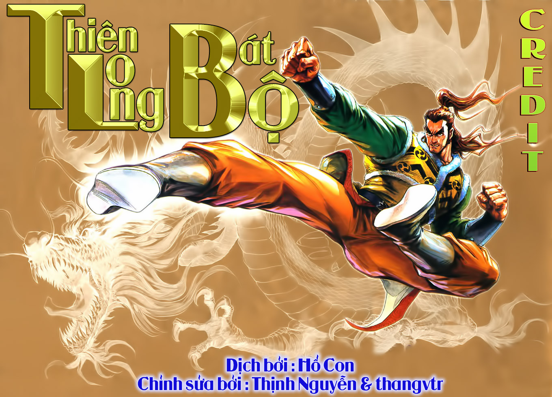 Thiên Long Bát Bộ Chap 100 . Next Chap 101
