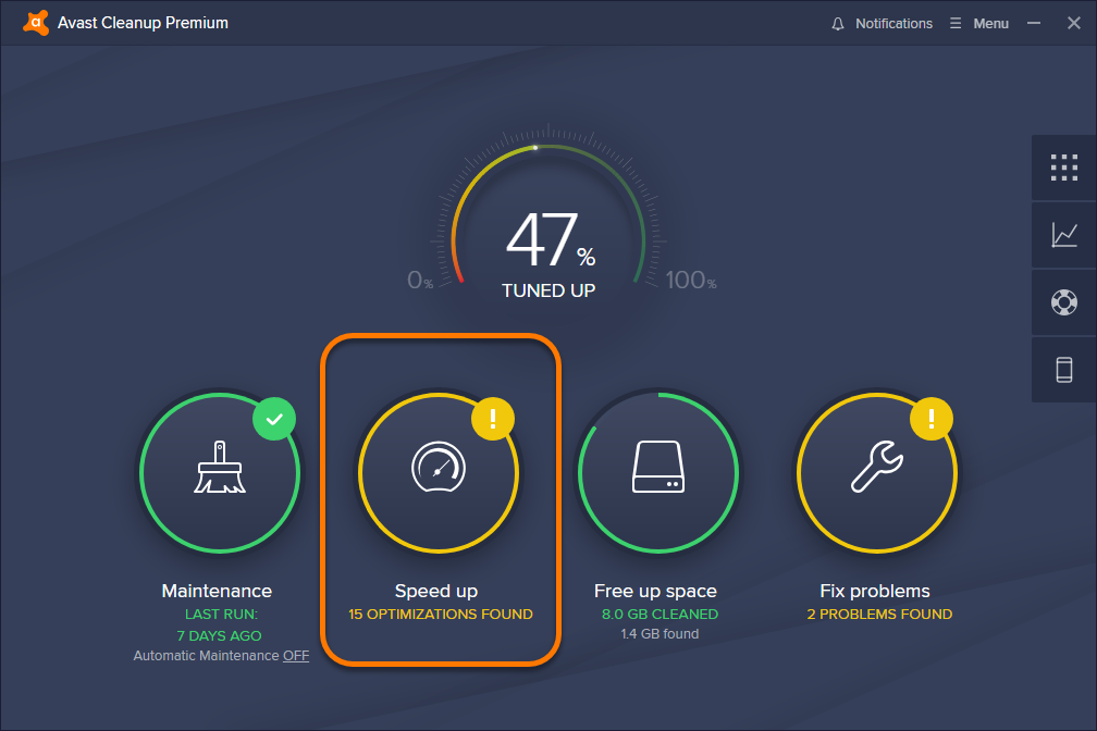Avast Cleanup Premium Key 20.1  LifeTime  Activation ...