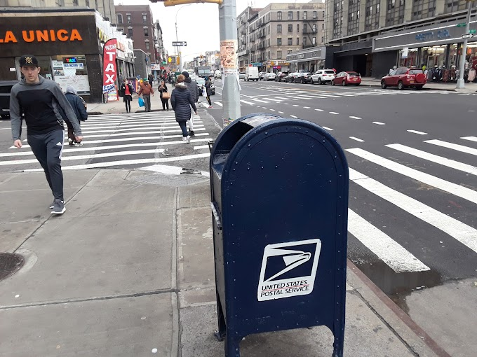 Cinco dominicanos y un boricua acusados de robar 300 mil en cheques de buzones de correos en condados de Nueva Jersey