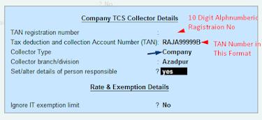TCS-Details