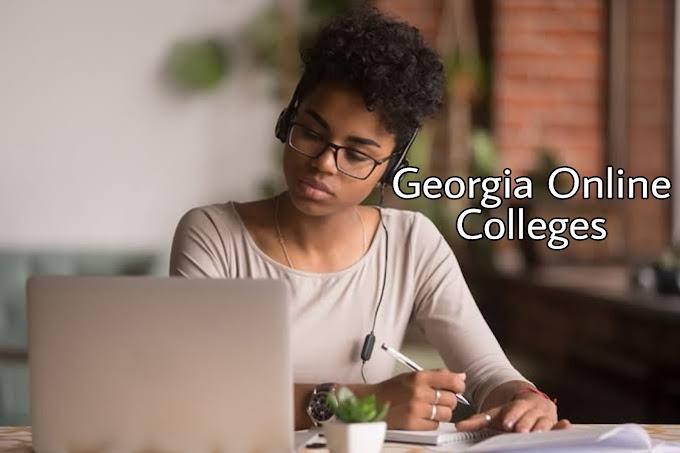 Top 10 Best Online Colleges in Georgia