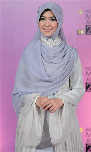 21 Model Gaun Pengantin Muslimah Syar I Dan Elegan Terbaru Trend
