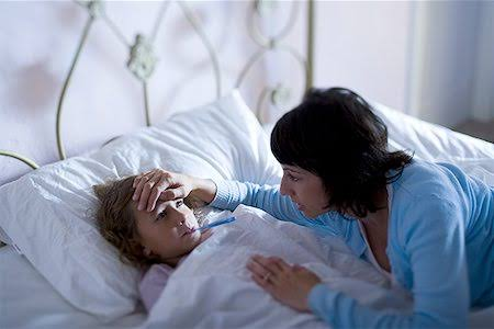 How To Take Care Of A Sick Person As A Doctor And A Nurse