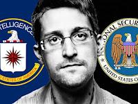 """Snowden: """"ISIS Bentukan Israel & AS"""" Ujar Mantan Insider NSA ini"""