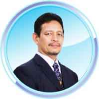 Wakil Rektor I - Dr. Ir. H. Abdul Rakhim Nanda, MT., IPM.