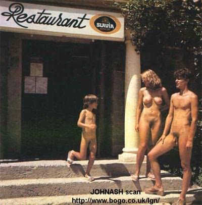 jovencitos desnudos