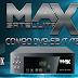 TRONIX MAX COMBO SATELLITE: ATUALIZAÇÃO - 09/08/2016