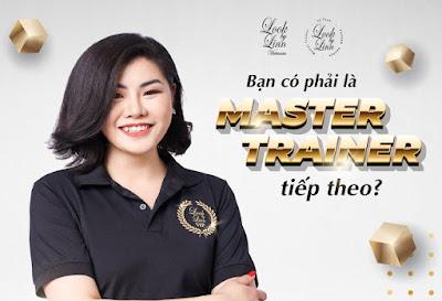 BẠN CÓ PHẢI MASTER TRAINER TIẾP THEO