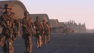 Arma 2 全てのコンテンツを Arma 3 へ取り込む Community Upgrade Project - 武器パック